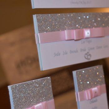 Glitter Glitter Everywhere!